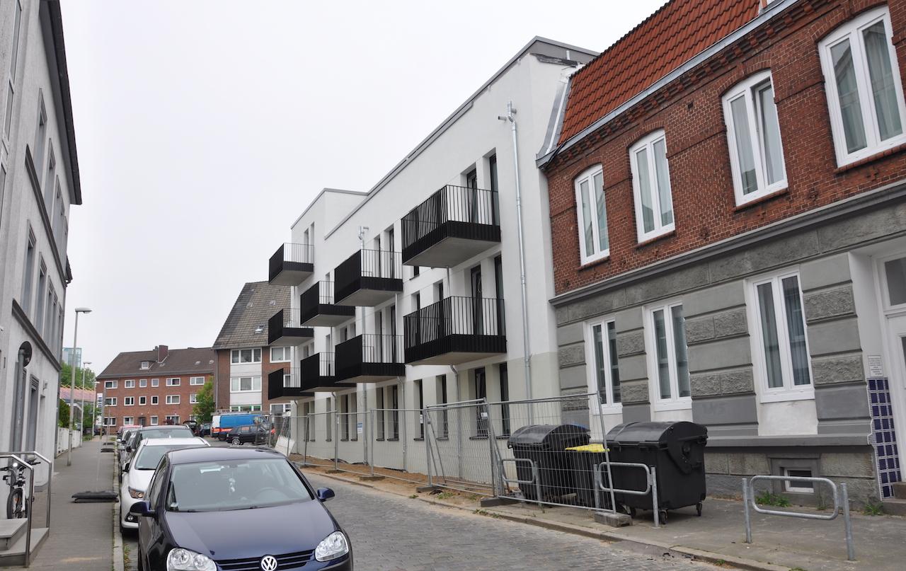 Waldwiesen Quartier Der Thomas Immobilien Gbr Neubau Von 15